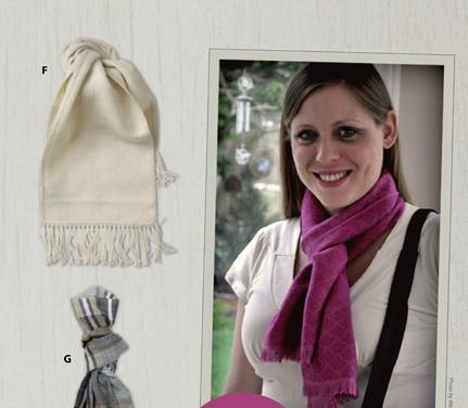 jolica scarves