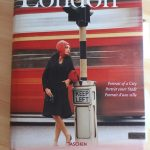 London—Portrait of a City Taschen Book Review