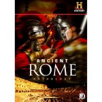 I Can Hear the Sound of Charioteers — The Ancient Rome Anthology DVD Set