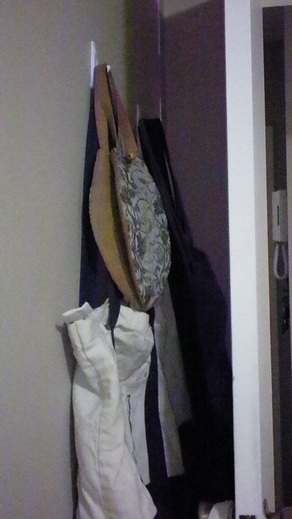 bag organization