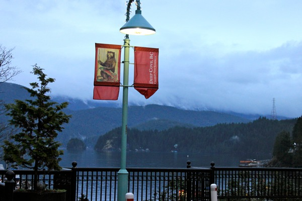 Deep Cove, North Vancouver - Top Vancouver Travel