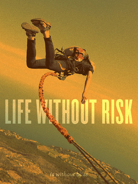 life without risk