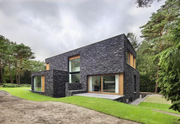 stone home 500,000