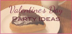 Valentine's Day Party Ideas — Party With Your Girlfriends