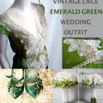 Vintage Lace for Wedding Ideas and Looks