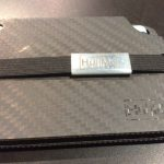 A Wallet for all Occasions – HuMn Carbon Fiber Wallet #FathersDay