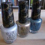 OPI Liquid Sand Nail Polish – A Textured Nail Manicure