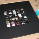 Personalized Memory Books for Mother's Day with Mosaic and Mixbook