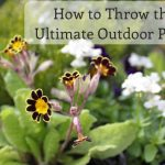 How to Throw the Ultimate Outdoor Party