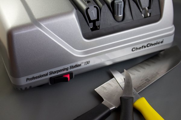 chef's choice professional sharpening station