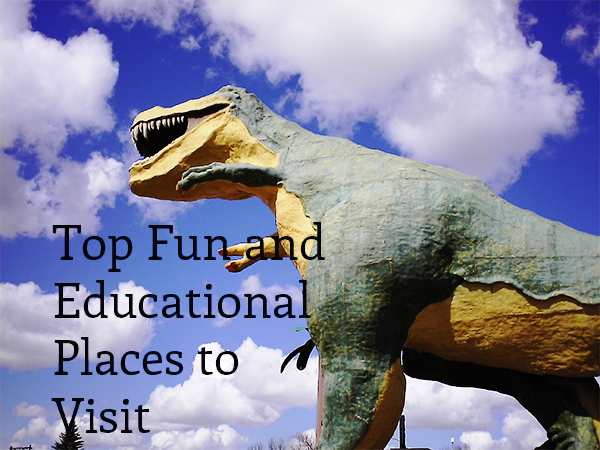 Top Fun and Educational Places to Visit