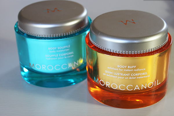 moroccan oil body products