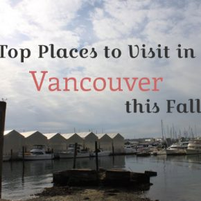 places to visit vancouver