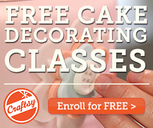 Get Crafting this Fall—Take a Craftsy Online Class