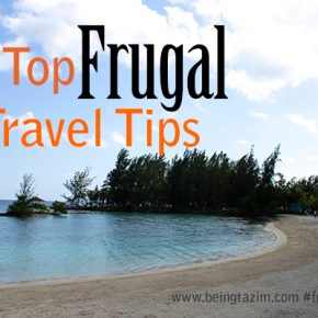 Top Thrifty Travel Tips