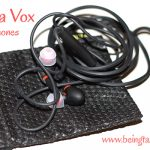 Jabra Vox Headphones — Comfortable & Portable Sound