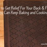 How to Get Relief for Your Back and Feet with WellnessMats