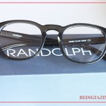 A Unique Addition to My Collection: Randolph Glasses