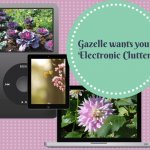 Gazelle Wants to Pay You For Your Electronic Clutter