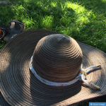 Wide Brimmed Sun Hat: Quintessential Summer Accessory