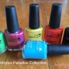 CND Vinylux Paradise Collection Nail Polish