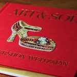 Art & Sole Coffee Table Book