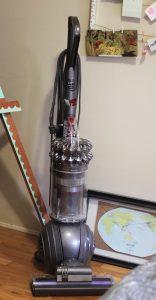 Dyson DC77 Multi Floor Vacuum