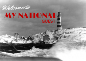 My National Quest