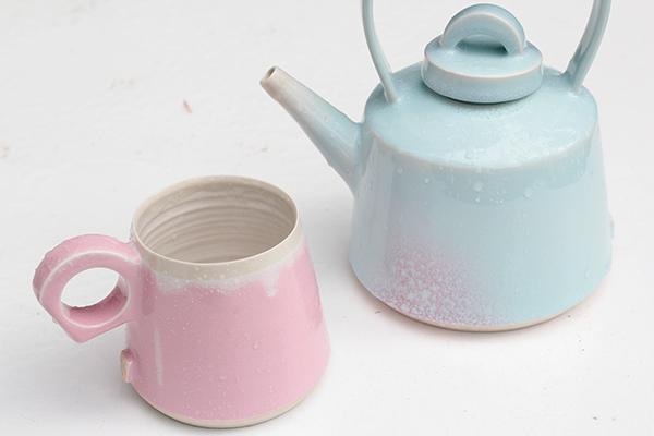 Julie MacKinnon Ceramics –Ceramics/Pottery