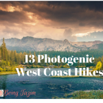 13 Photogenic West Coast Hikes