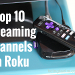 Top 10 Streaming Channels on Roku
