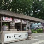 Visit Fort Langley National Historic Site – Vancouver Area Travel