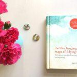 Decluttering Challenge: Using the KonMari Method of Tidying