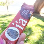 When Adventure Calls—Answer with Nature's Path Qi'a Smartfoods Bars (with CAN & US only $100 ARV Giveaway ends Aug. 27)
