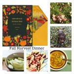Celebrate Loved Ones with a Fall Harvest Dinner #lifesbettertogether #Evite
