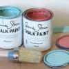Annie Sloan Chalk Paints
