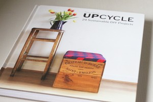 5 Places to Find Items to Upcycle