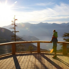 Sea to Sky Gondola Photo Credit: Paul Bride