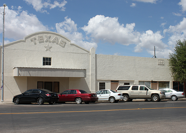 Things to do in West Texas