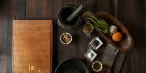 Vegan Halloween Recipes – Healthy and Seasonal