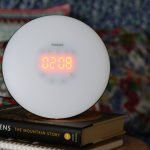 How to Sleep Better Naturally: Light Therapy Alarm Clock