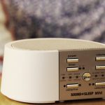 How to Sleep Better Naturally: Try a Sound Therapy Machine
