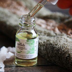 Winter skincare for aging skin