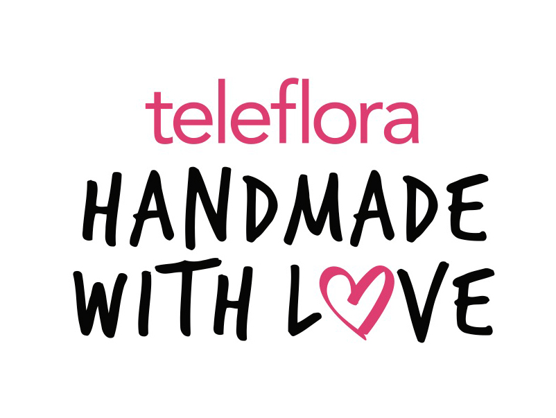 teleflora Treat yo' self for valentine's day