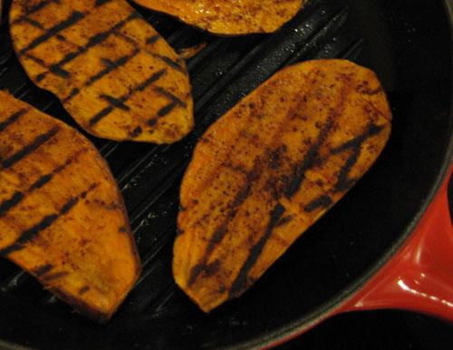 Delicious Sweet Potatoes!!