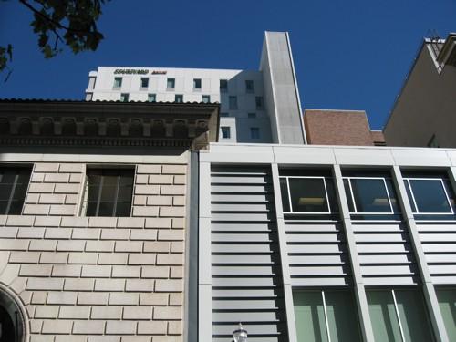 Architecture Portland