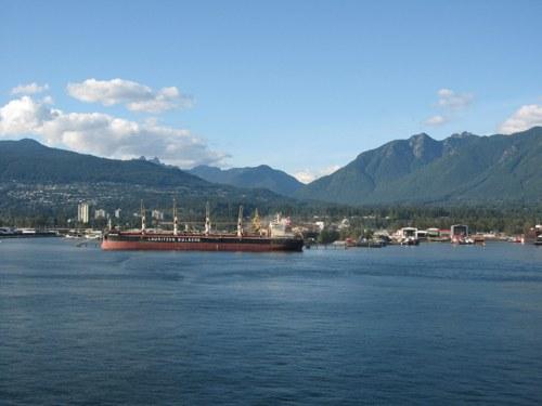 Big Boat Vancouver