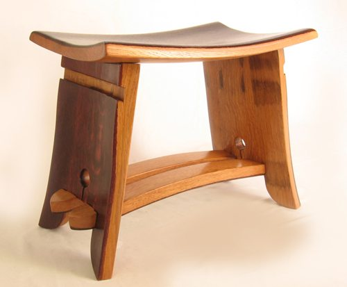 Reclaimed wood product Emperor Perfetta