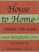 House to Home Gift guide