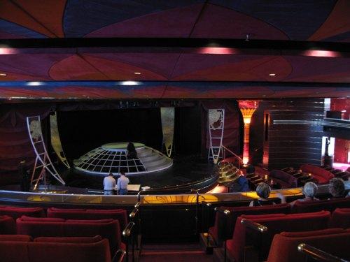Boat Theatre